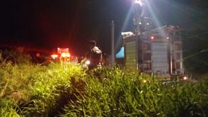 Motociclista morre em grave acidente em Realeza