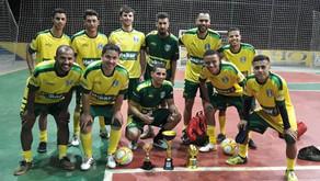 Os Ousados (Santo Amaro) é o campeão da 11ª Copa Nunes e Carvalho