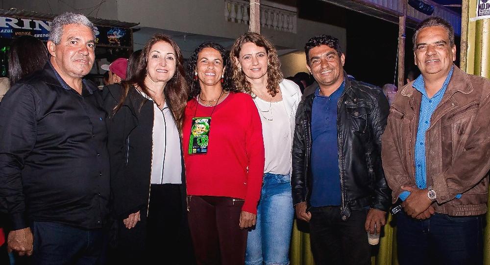 Santo Amar Fest