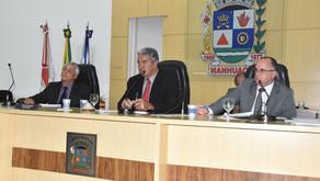 Vereadores aprovam projeto que institui Semana do Policial Militar e repasse de 105 mil para Fundo d