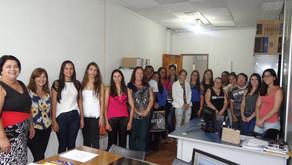 Prefeitura de Manhuaçu empossa servidores para a Educação