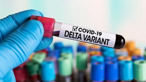 Manhuaçu tem o primeiro caso confirmado da variante Delta
