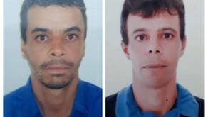 Polícia procura dois homens acusados de matar comerciante a facadas