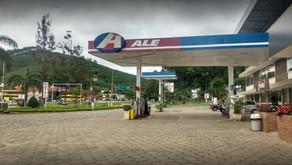 Etanol é mais vantajoso que gasolina em Realeza