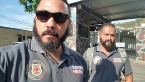 Decisão do TJMG permite o uso de barba por agentes penitenciários