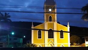 Termina hoje (15) a novena ao Padroeiro de Santo Amaro de Minas