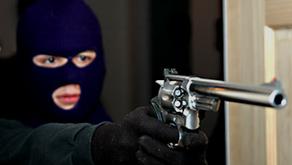Depósito de Gás é alvo de assalto em Vilanova