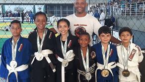 Alunos da Unidade do CTC em Santo Amaro são medalhistas em competição nacional
