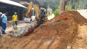Realeza recebe melhorias importantes da Prefeitura Municipal