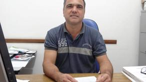 Secretário de Fazenda explica apreensão de morangos no Centro de Manhuaçu
