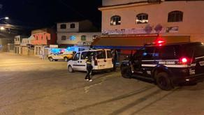 Fiscalização notifica e multa bares e restaurantes por descumprimento às medidas do Minas Consciente