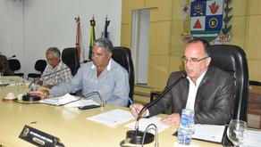 Vereadores aprovam projeto da prefeita que reduz impostos e alvarás de Manhuaçu