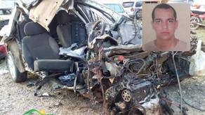 Grave acidente com vítima em São Pedro do Avaí