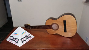 Autor de furto a bar em Vilanova é preso