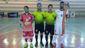 7ª Super Taça de Futsal já tem os semi finalistas
