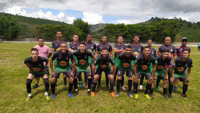 Nacional de Realeza goleia no Campeonato Distrital 2020