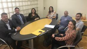 Municipalização do trânsito de Manhuaçu chega ao conselho estadual para deliberação