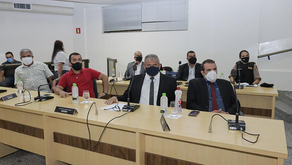 Após empenho da Câmara de Manhuaçu, DNIT informa manutenção do BR-262