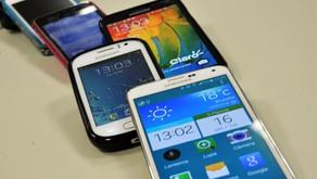 Sistema facilita bloqueio de celulares roubados em 23 estados