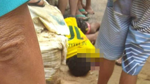 Jovem é morto a tiros em Manhuaçu