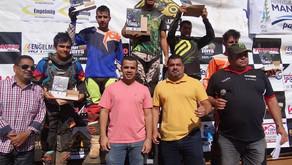 Prefeitura de Manhuaçu apoia e incentiva o esporte em diversas modalidades e faixas etária.