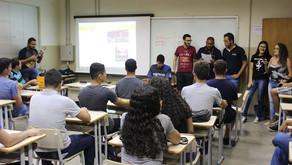 Instituto Federal em Realeza inicia o ano letivo com atividades culturais