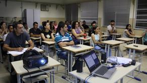 IF Sudeste em Realeza inicia curso de pós graduação