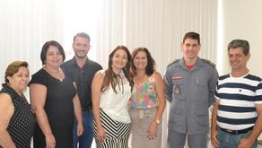 Funcionários de Creches de Manhuaçu participam de curso de primeiros socorros