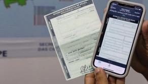 Detran de MG prorroga suspensão de exigência de CRLV de 2020 até 31 de dezembro