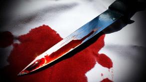 Homem é assassinado com 19 facadas em Padre Fialho