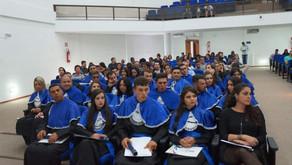 Instituto Federal realiza formatura de técnicos em Cafeicultura e Informática