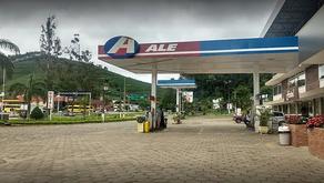 Preço médio do álcool e da gasolina caem em Realeza