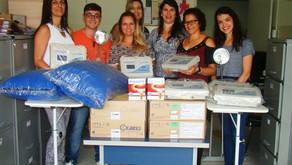 Secretaria de Saúde amplia a Atenção Básica com mais um NASF