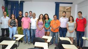 Associação dos Trabalhadores Públicos de Manhuaçu inicia os trabalhos em 2019