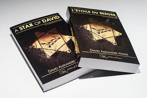 L'ETOILE DU BERGER/STAR OF DAVID