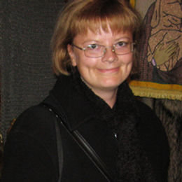 Dr. Anna Smokotina, Research Center of History and Archaeology of Crimea, Crimean Federal University