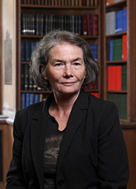 Dr. Susan Sherratt, The University of Sheffield