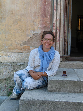 Dr. Emine Sokmen, Corum Hittite University