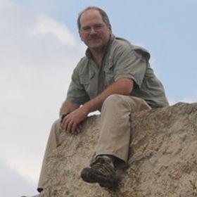 Dr. Andrew Goldman, Gonzaga University
