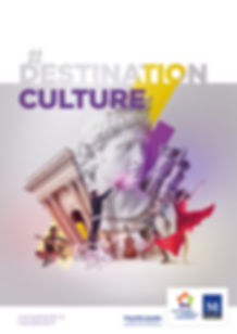 destination culture, montpellier