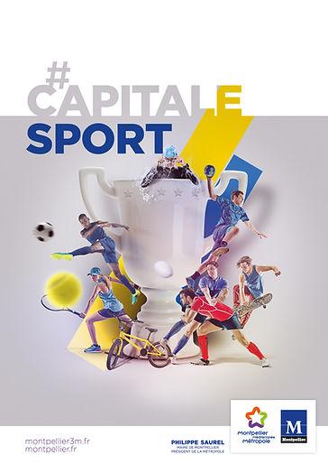 destination sport, montpellier