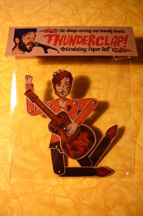 THUNDER-DOLL