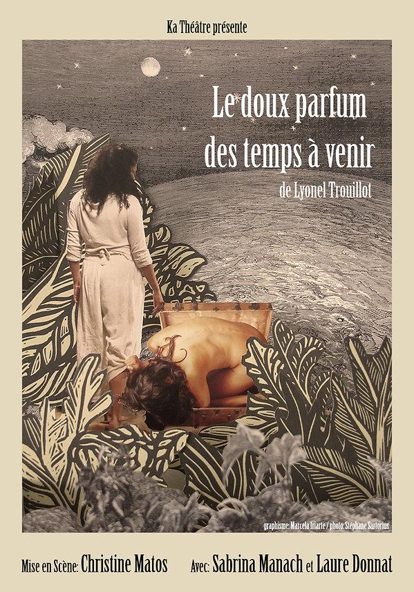LE DOUX PARFUM _ OPTION 7 - C MODIFIEE_