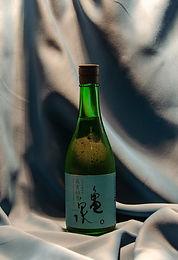 Kameizumi Junmai Ginjo Genshu Koiku63   720ml