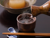 Should sake be drank hot or cold?
