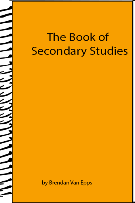 The Book of Secondary Studies