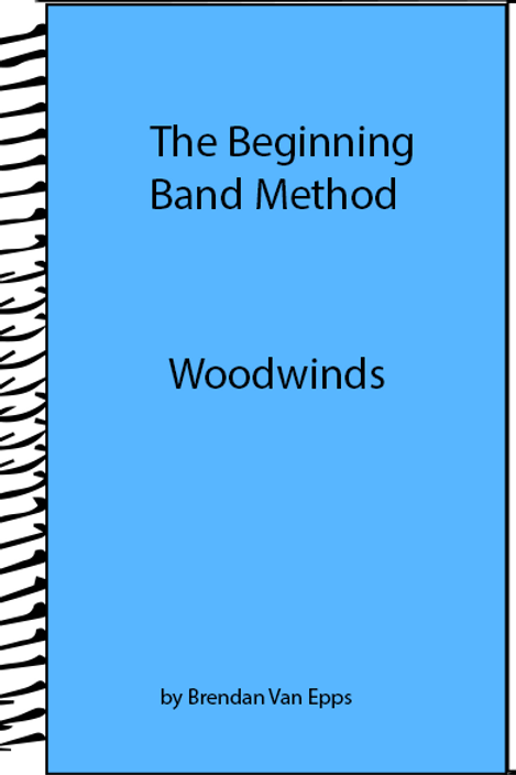 Beginning Band Method Woodwinds