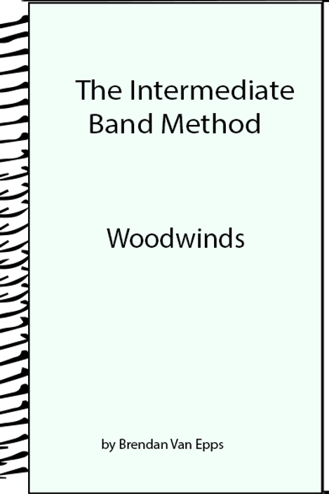 Intermediate Band Method Woodwinds