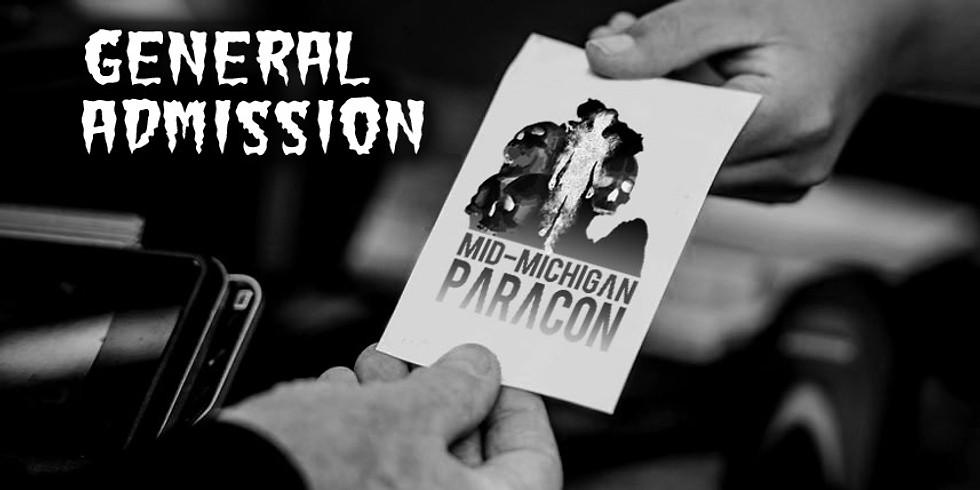 Mid-Michigan Paranormal Convention