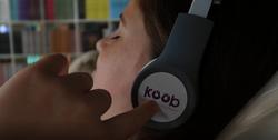 koob Virtual Reality Audiobooks